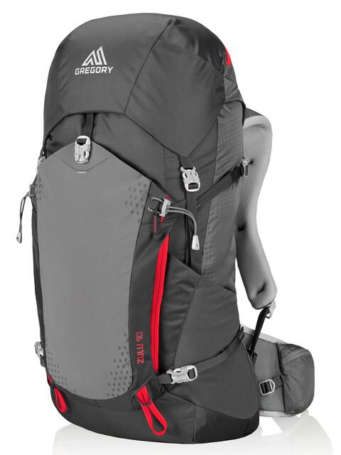 Gregory Zulu 40 Backpack L feldspar grey